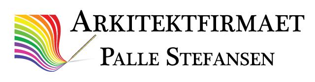 Arkitekstfirmaet Palle Stefansen